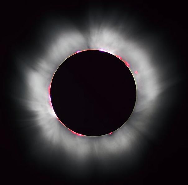 Wikipedia - The Sun's Corona