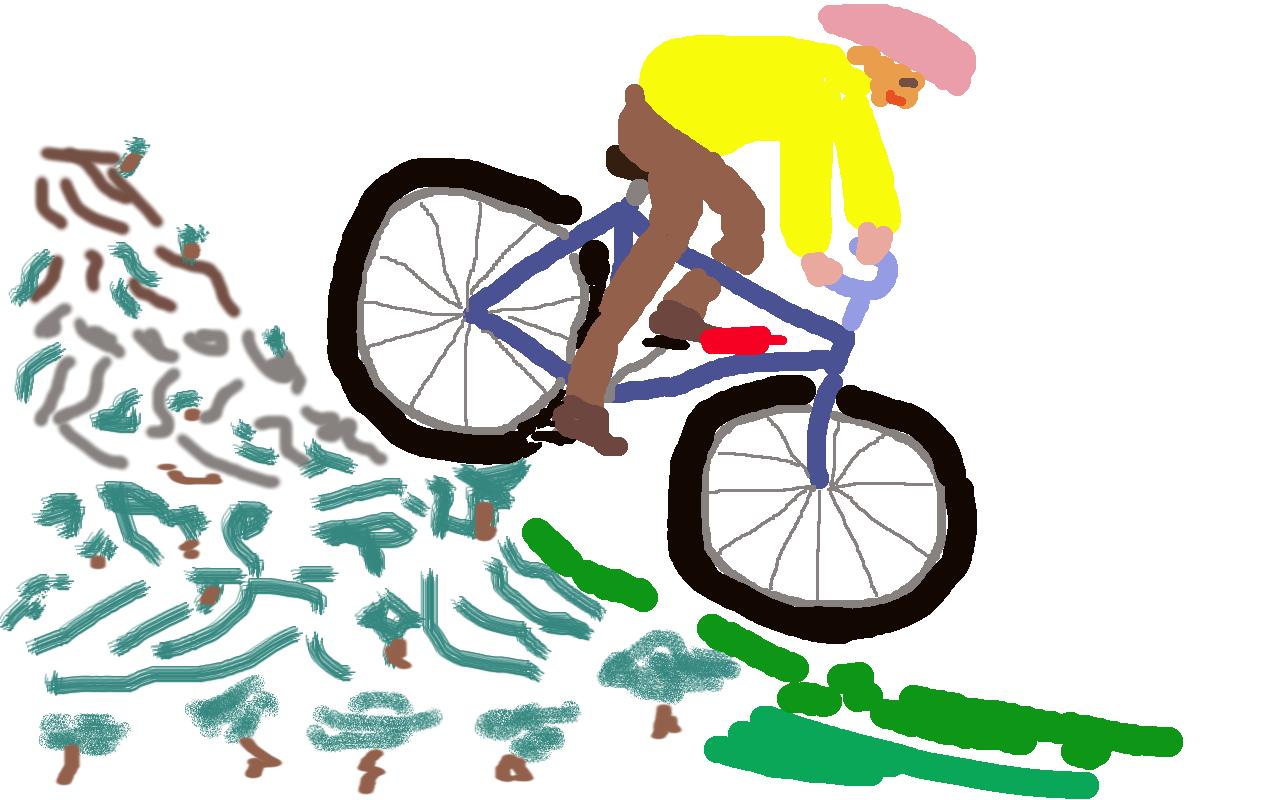 My Cyclist